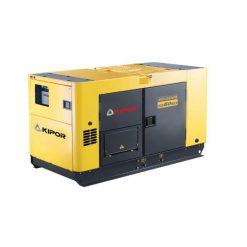 Kipor KDE60SS3 60 kVA Diesel Aggregaat Generator Groupe Electrogene Stromerzeuger