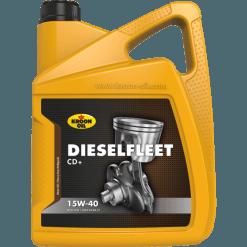 Kroon 15W40 Dieselmotoröl fur Kipor Stromerzeuger
