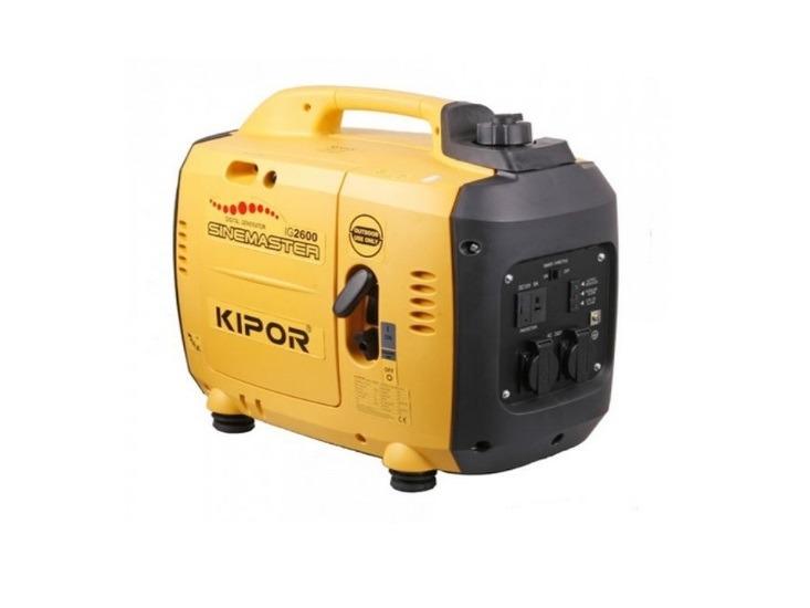 kipor ig2600 inverter stromerzeuger 2 6 kva kipor power products. Black Bedroom Furniture Sets. Home Design Ideas