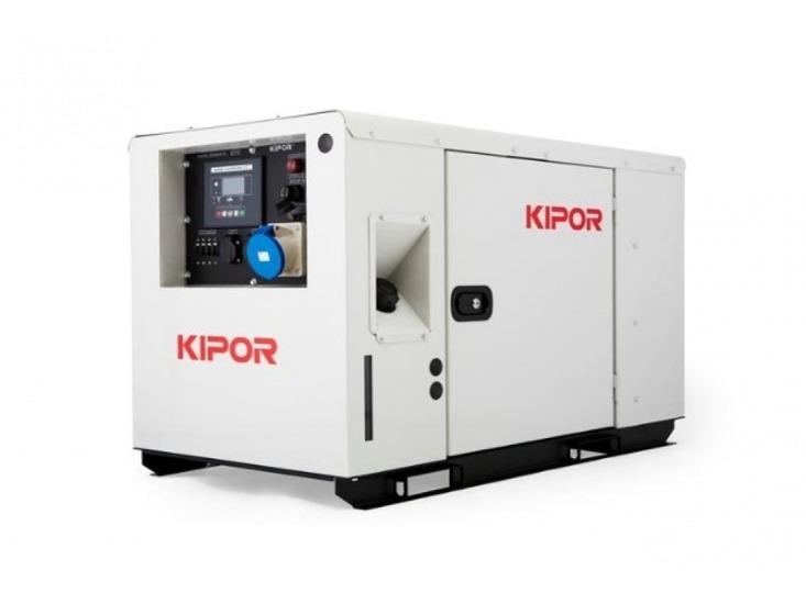 kipor id10 diesel inverter stromerzeuger 10 5 kva 230v kipor power products. Black Bedroom Furniture Sets. Home Design Ideas