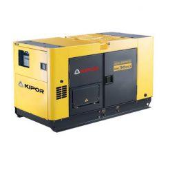 Kipor KDE30SS3 30 kVA Diesel Aggregaat Generator Groupe Electrogene Stromerzeuger