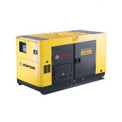 Kipor KDE45SS3 45 kVA Diesel Aggregaat Generator Groupe Electrogene Stromerzeuger